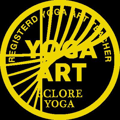 Yoga Art ロゴ