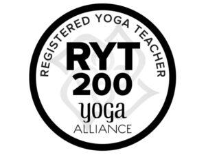 全米ヨガアライアンス認定RYT200